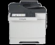 Multifuncional Laser Colorida Lexmark CX510DHE - 28E0615