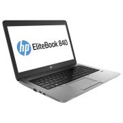 Notebook EliteBook 840 G2, Intel Core i5, Tela de LED 14´´, 4GB, HD 500GB, Windows 10 Pro, P3E39LT HP