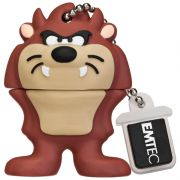 Pen Drive 4GB Looney Tunes Taz Emtec