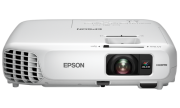 Projetor Epson Powerlite X24+ 3LCD XGA HDMI 3500 Lumens Wireless
