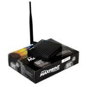 Roteador Wireless 150 Mbps MWR-150 Maxprint - PORT - Informática - Escritório - Papelaria