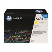Toner HP 643A Q5952A Amerelo