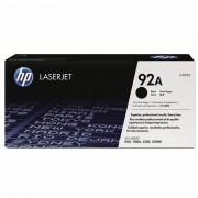 Toner HP 92A C4092A Preto - PORT - Informática - Escritório - Papelaria