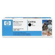 Toner HP C4191A Preto - PORT - Informática - Escritório - Papelaria