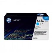 Toner HP 645A C9731A Ciano