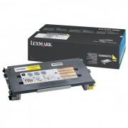 Toner Lexmark C500S2YG Amarelo