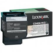 Toner Lexmark C540A1KG Preto - PORT - Informática - Escritório - Papelaria
