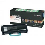 Toner Lexmark E250A11L Preto