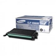 Toner Samsung CLP-K660B Preto