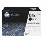 Toner HP 05X CE505X Preto - PORT - Informática - Escritório - Papelaria