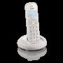 TELEFONE S FIO ELGIN C IDENTICADOR DE CHAMADAS BRANCO TSF760B