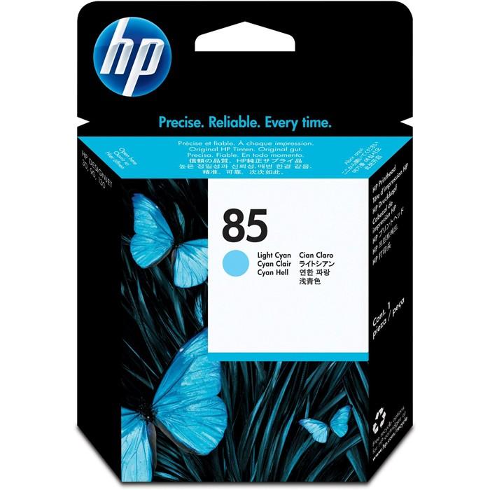 Cabeça de Impressão HP 85 C9423A Ciano