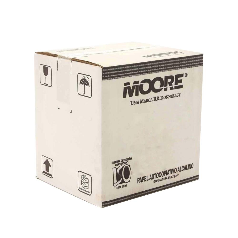 Formulário 132C 1V Branco CX. C/ 3000 Fls 1011-1 Moore