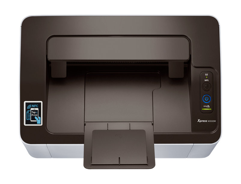 Impressora Samsung M2020W Xpress Laser Mono