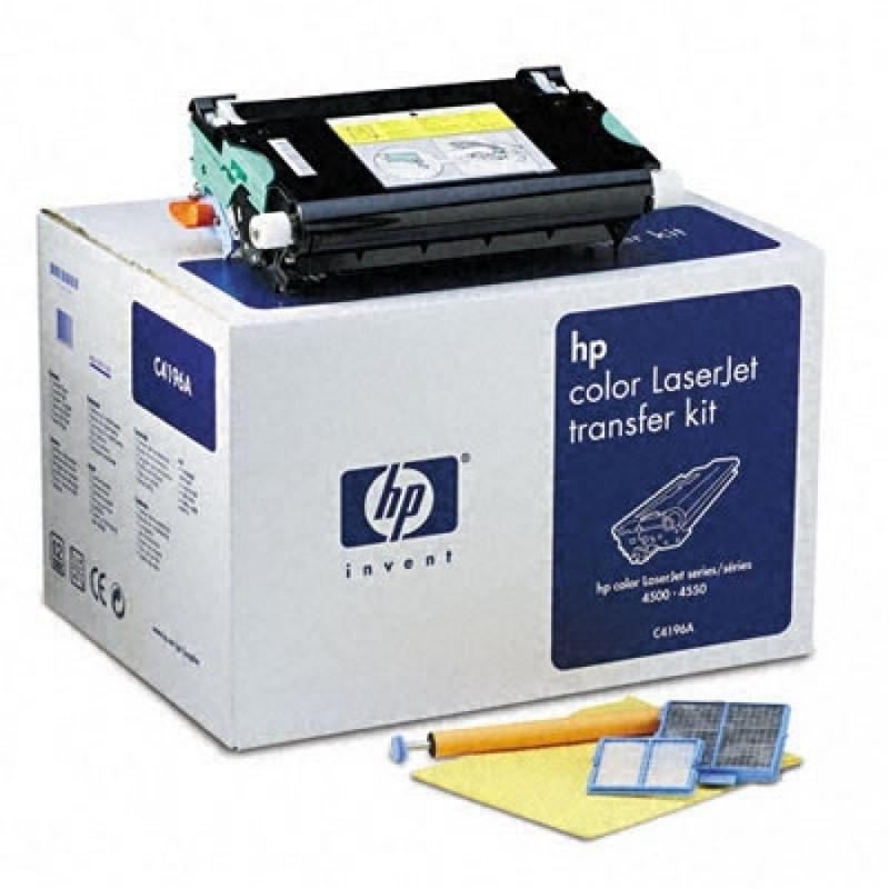 Kit de Imagem HP C4196A Color