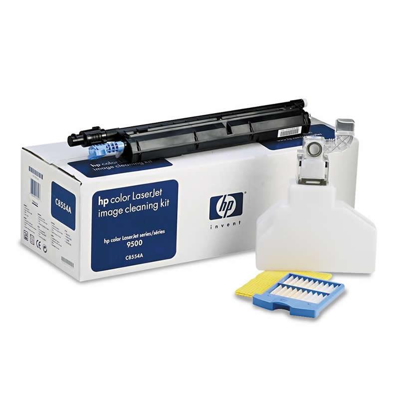 Kit de Limpeza HP C8554A