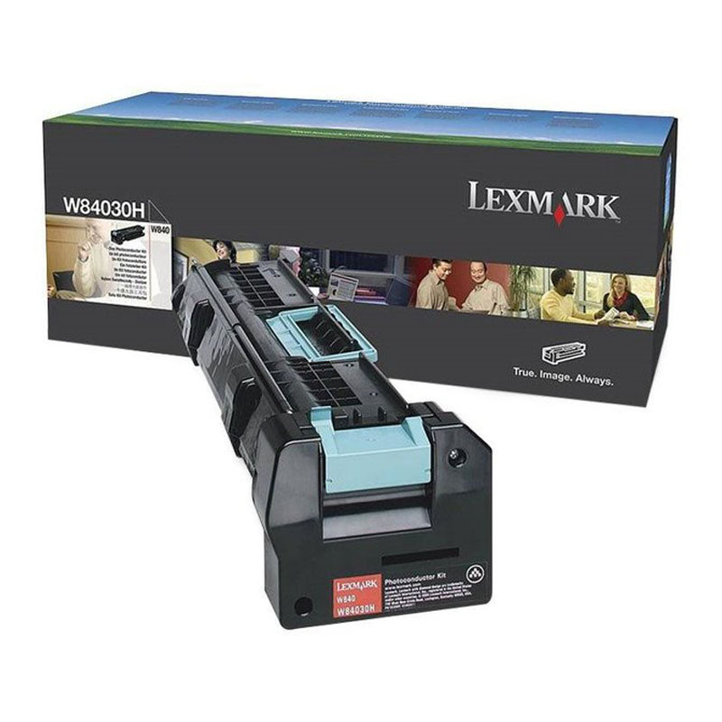 Kit Fotocondutor Lexmark W84030H