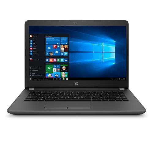 Notebook HP 246 G6 Core I3 - 14 500Gb-4Gb Win10 Home (2NE31LA)