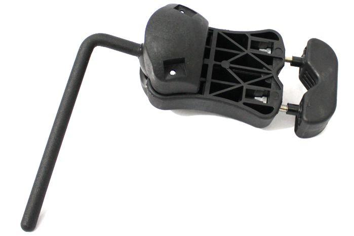 Ton Holder com CLAMP RMV Sistema L-BOL Hard TECH - PHK9001