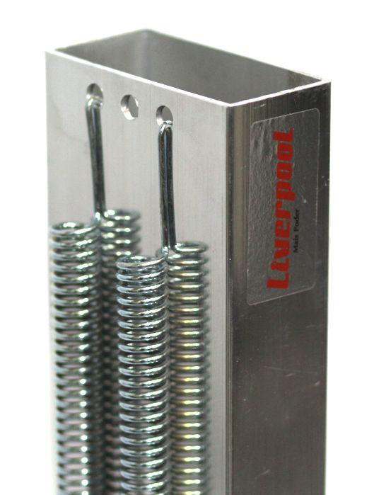 Reco Reco 2 Molas em Aluminio Liverpool RRAL 2M