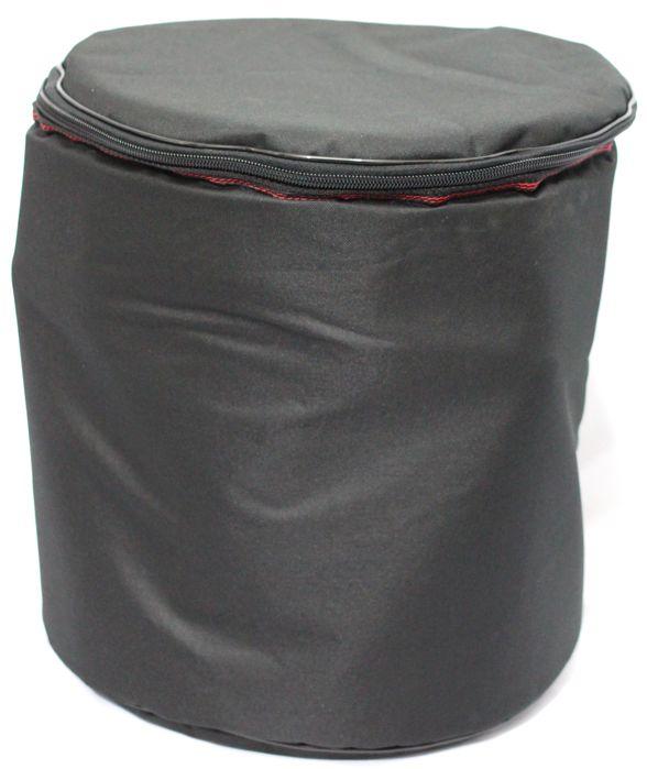 Capa CRBAG Surdo 14 Bateria CRBAG EXTRA Luxo