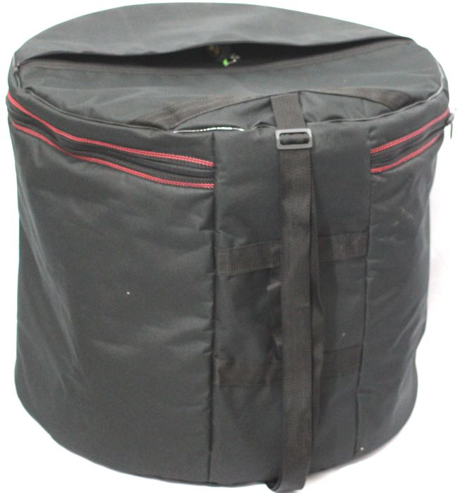 Capa CRBAG Bumbo 18 Bateria EXTRA Luxo