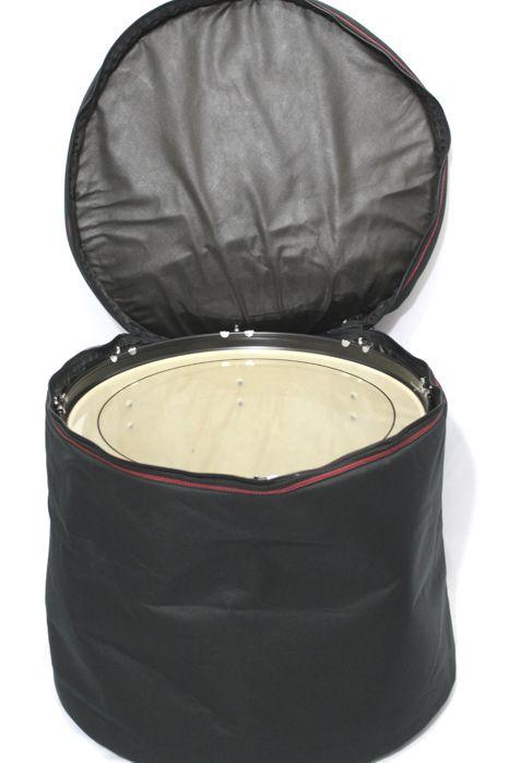 Capa CRBAG Bumbo 22 Bateria EXTRA Luxo