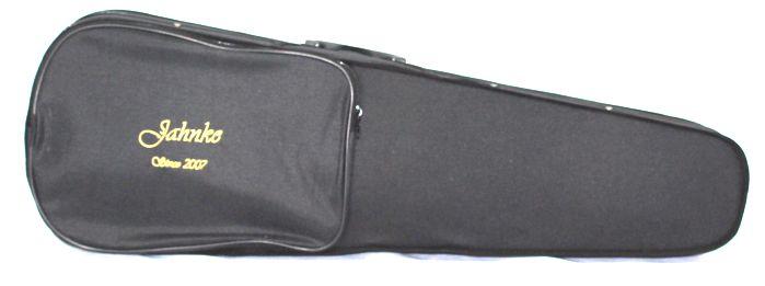 Case para Violino 4/4 Gota - em Espuma Espandida e NYLOM 600 Jahnke (apenas o Estojo)