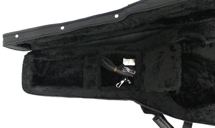 Case para Violão Clássico - em Espuma Expandida e NYLOM 600 Rover (apenas o Estojo)
