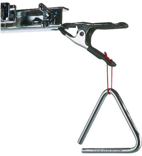 Suporte para Triângulo Holder LP 310 Garra de Pressão - LP310