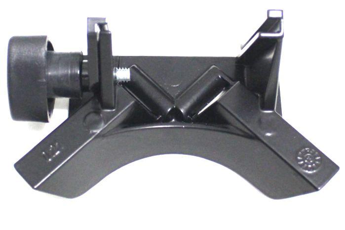 Base Reta STAY para Modelo SLIM e Compact COR Preto BK
