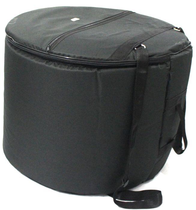 Capa JS Bumbo 22 Bateria EXTRA Luxo