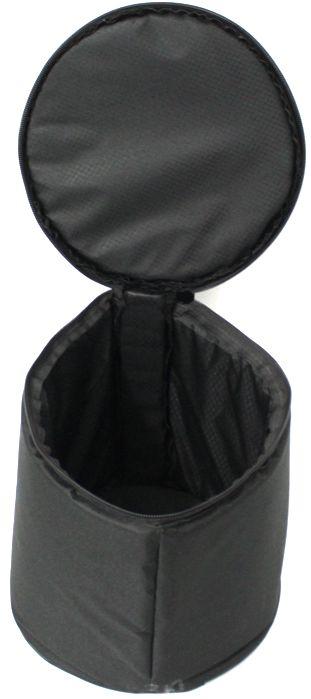 Capa JS Repique 10 Percussão EXTRA Luxo (repique de Mão 10 Polegadas)