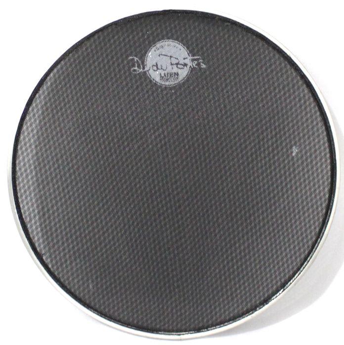 Pele Muda de Bateria e Percussão 06 Silent Dudu Portes Luen - 11099