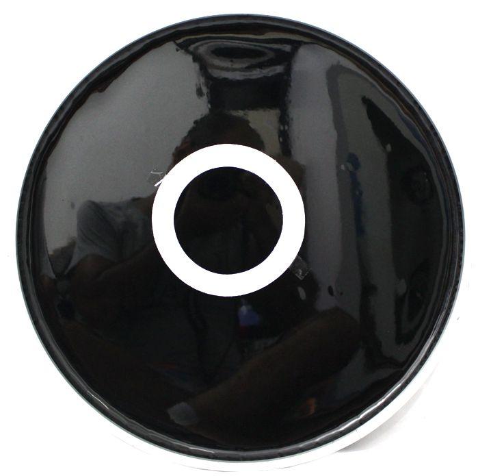 Pele Preta de Resposta de Bumbo de Bateria 20 - BD Dudu Portes - Luen - 11142
