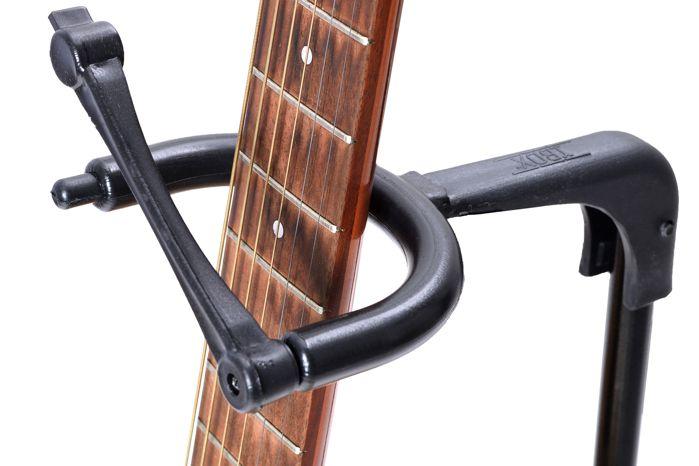 Suporte de Violão IBOX com Apoio NO Braço - para Guitarra, Baixo e Instrumentos de Cordas - GT1