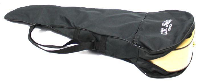 Capa CRBAG Simples para Viola Caipira e Violão 3/4 Infantil
