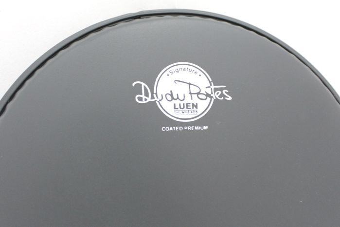 Pele TOM 08 Dudu Portes Porosa Coated Premium Luen - 11072
