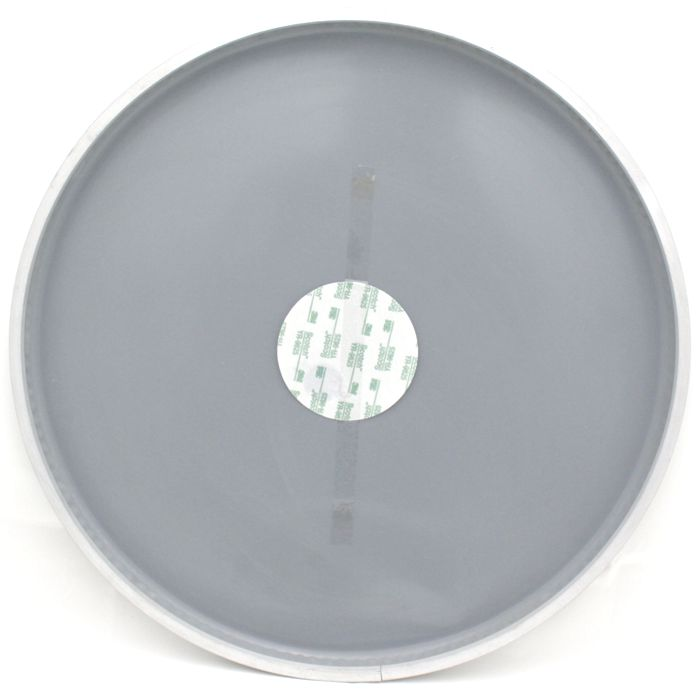 Pele de Bumbo 20 Dudu Portes Porosa Coated Premium Luen - 11082
