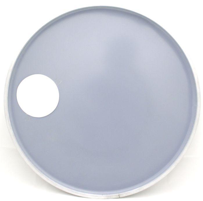 Pele de Bumbo 22 Dudu Portes Porosa Coated Premium Luen - 11083