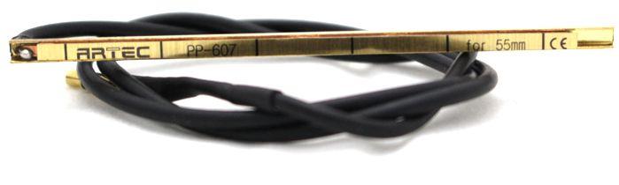 Captador Rozini de Violão com Afinador Embutido e Equalizador 4 Bandas e Saída P10 - Rastilho para AÇO RA-EDGE ND