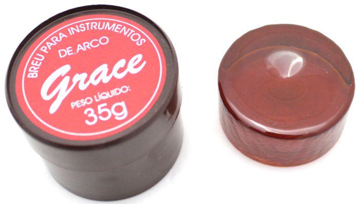Breu para Violino Grace - Pacote com 10 Unidades
