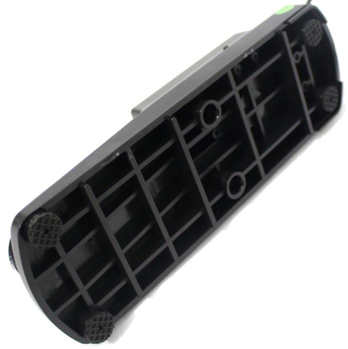 Pedal de Sustain para Teclado Grande Luxo Custom - SP-100