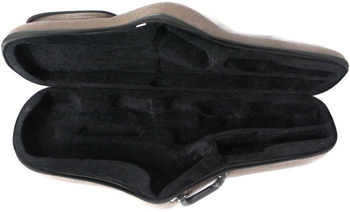 Case Injetado para SAX Tenor Custom