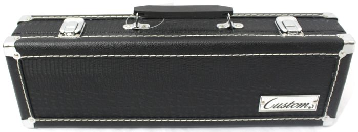 Case Luxo para Flauta Transversal Custom