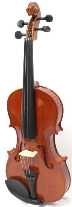 Violino 4/4 Custom Rajado com Estojo ARCO e Breu