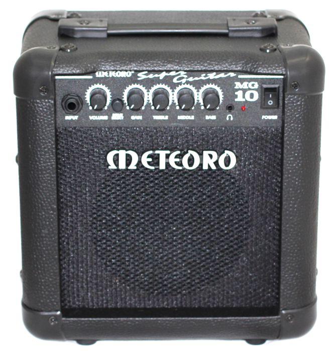 Amplificador de guitarra meteoro Super Guitar MG-10
