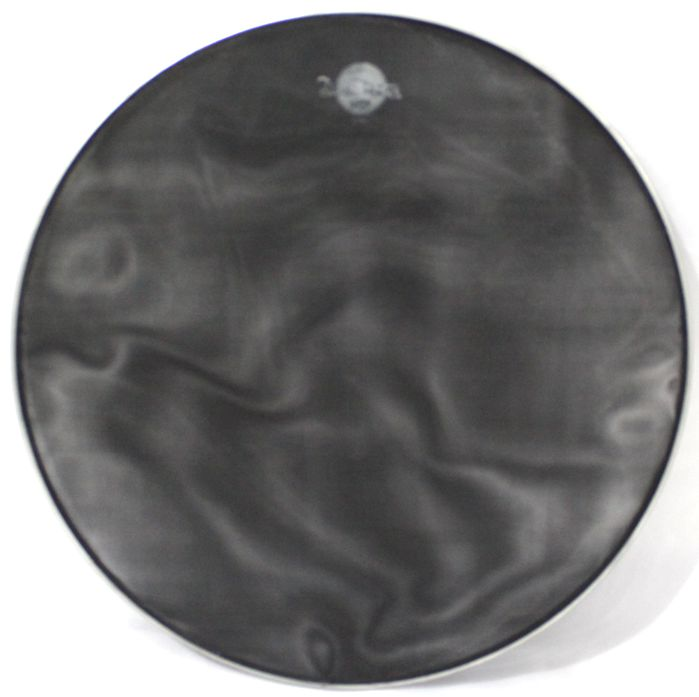 Pele Muda de Surdo de Bateria 15 Silent Dudu Portes Luen - 11106
