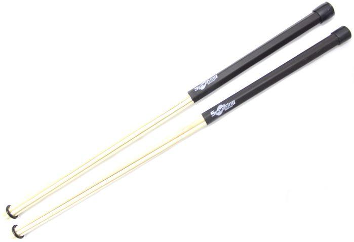 Baqueta Spanking Acoustick ROD STICK Bamboo Nº3 - PAR