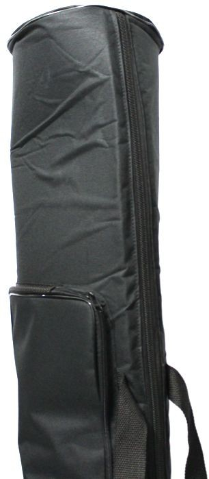 Capa JS para STAY Torre 1300 BAG EXTRA Luxo Preto